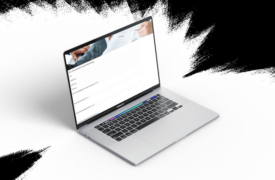Professionelt webbureau